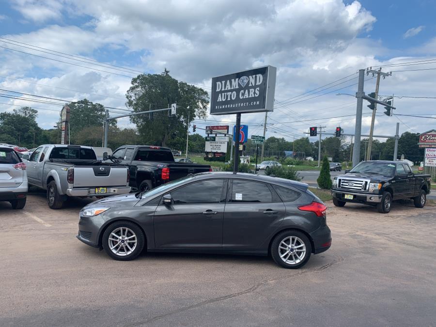 Used 2016 Ford Focus in Vernon, Connecticut | Diamond Auto Cars LLC. Vernon, Connecticut