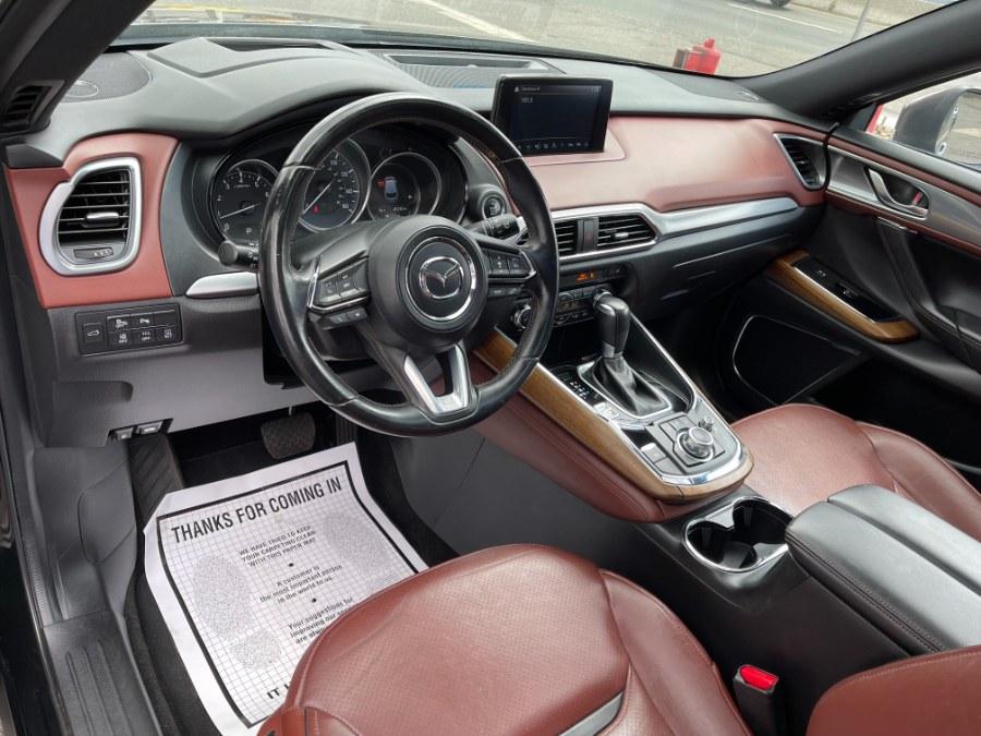 Used Mazda CX-9 Signature AWD 2017   Champion Auto Sales. Hillside, New Jersey