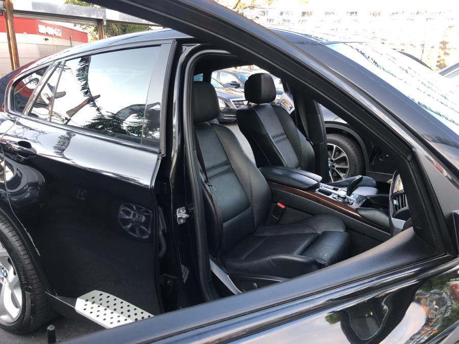 Used BMW X6 AWD 4dr xDrive35i 2013   Champion Auto Sales. Bronx, New York