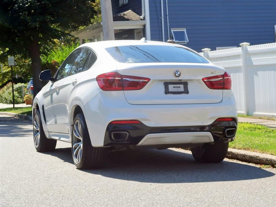 Used BMW X6 xDrive35i M Sport Package 2018   Auto Expo Ent Inc.. Great Neck, New York