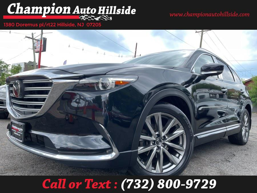 Used 2017 Mazda CX-9 in Hillside, New Jersey   Champion Auto Hillside. Hillside, New Jersey