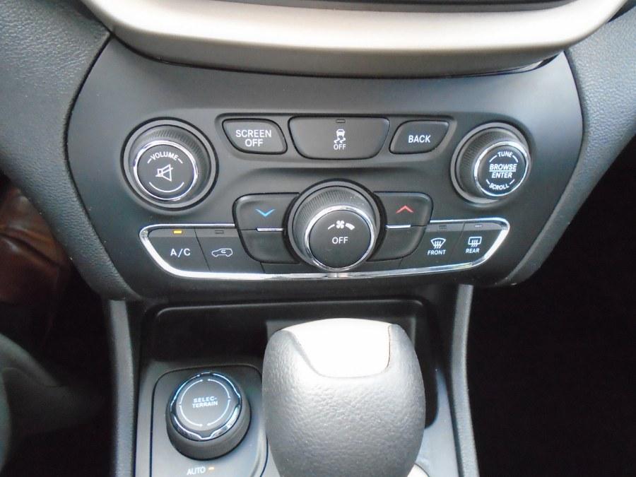 Used Jeep Cherokee 4WD 4dr Latitude 2014 | Jim Juliani Motors. Waterbury, Connecticut