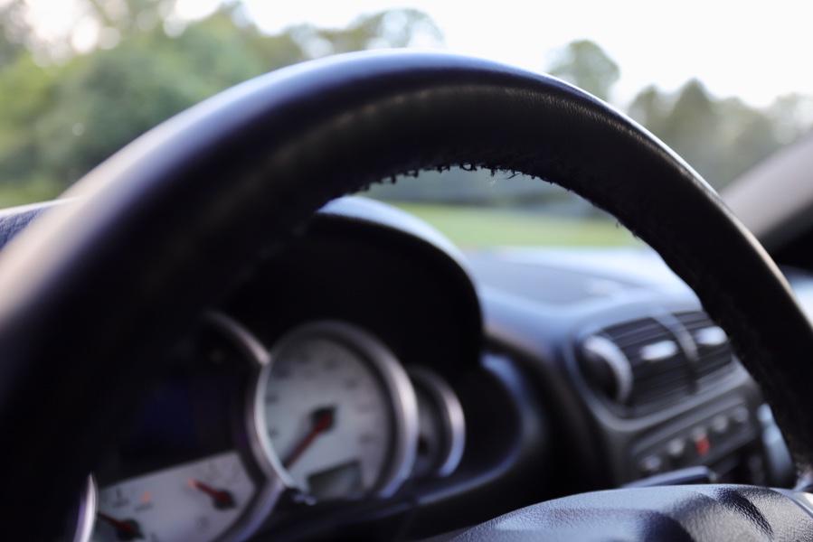 Used Porsche Cayenne 4dr S Tiptronic 2006 | Meccanic Shop North Inc. North Salem, New York