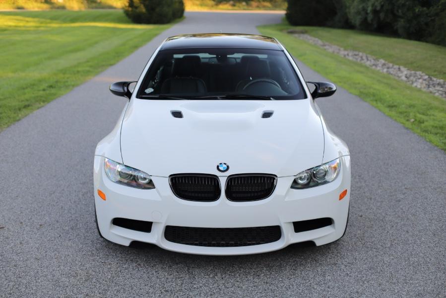 Used BMW M3 2dr Cpe 2011 | Meccanic Shop North Inc. North Salem, New York