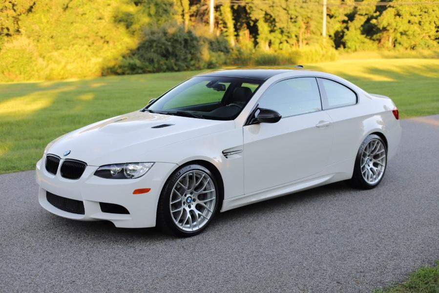 Used 2011 BMW M3 in North Salem, New York | Meccanic Shop North Inc. North Salem, New York
