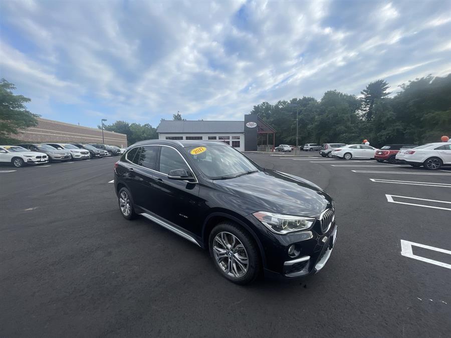 Used 2017 BMW X1 in Milford, Connecticut |  Wiz Sports and Imports. Milford, Connecticut