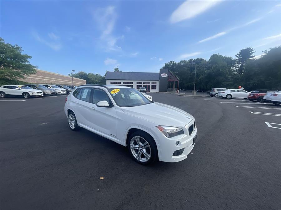 Used 2015 BMW X1 in Milford, Connecticut |  Wiz Sports and Imports. Milford, Connecticut