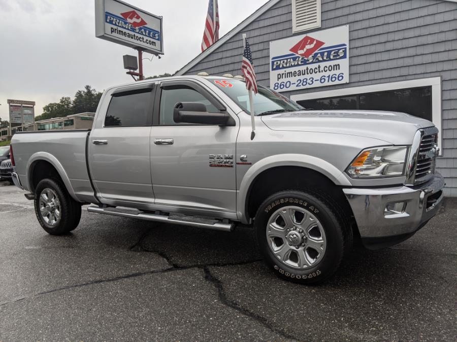 Used 2015 Ram 2500 in Thomaston, Connecticut