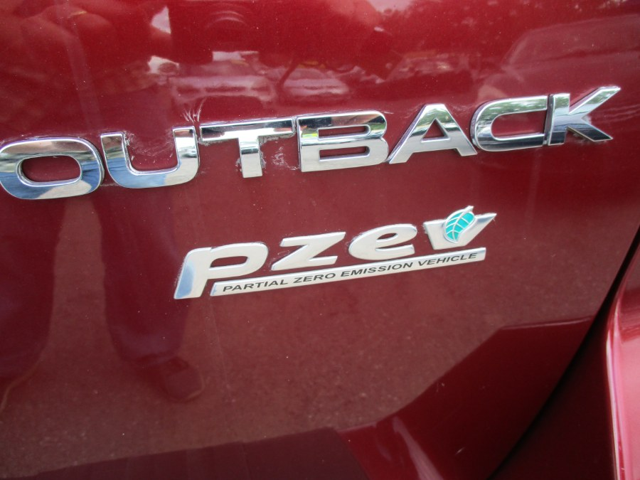 Used Subaru Outback 2.5I Limited 2011   Cos Central Auto. Meriden, Connecticut