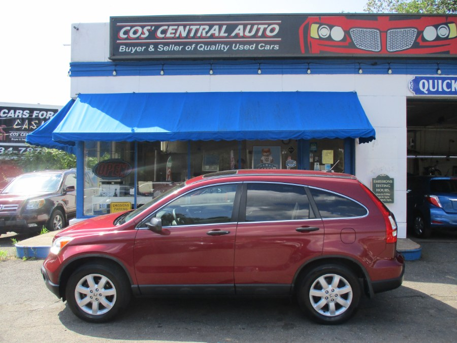 Used 2009 Honda CR-V in Meriden, Connecticut | Cos Central Auto. Meriden, Connecticut