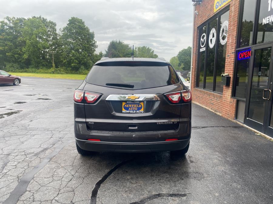Used Chevrolet Traverse AWD 4dr LT w/2LT 2015   Newfield Auto Sales. Middletown, Connecticut