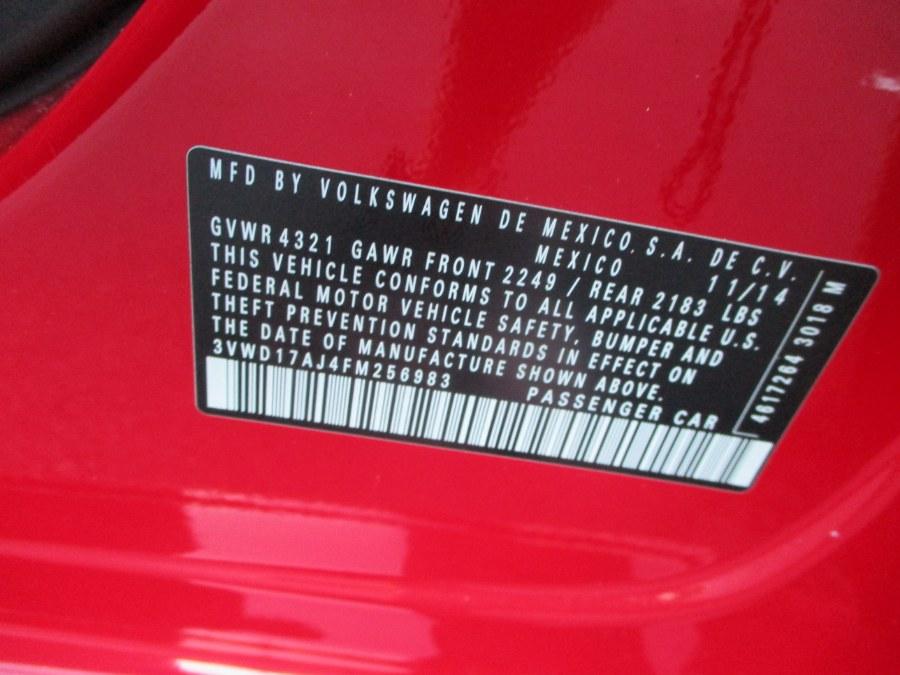 Used Volkswagen Jetta Sedan 4dr Auto 1.8T SE PZEV 2015 | South Shore Auto Brokers & Sales. Massapequa, New York