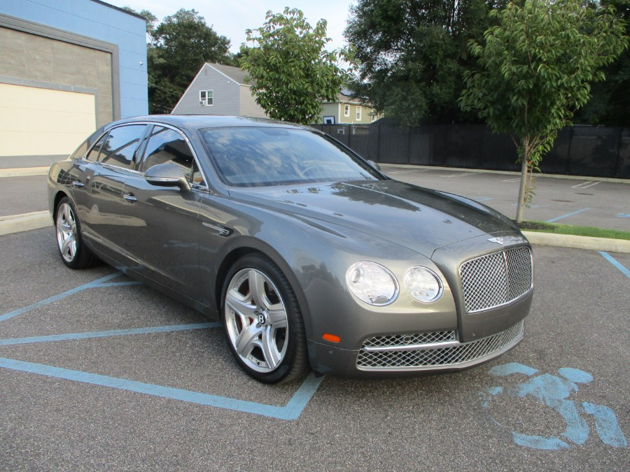 Used Bentley Flying Spur 4dr Sdn 2014 | South Shore Auto Brokers & Sales. Massapequa, New York