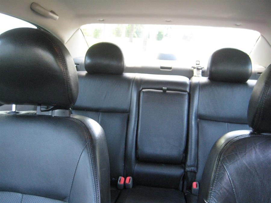 Used Nissan Sentra 2.0 SL 4dr Sedan 2007   Rite Choice Auto Inc.. Massapequa, New York