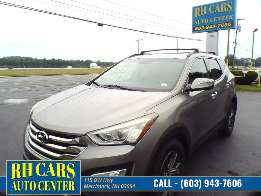 Used 2013 Hyundai Santa Fe in Merrimack, New Hampshire | RH Cars LLC. Merrimack, New Hampshire