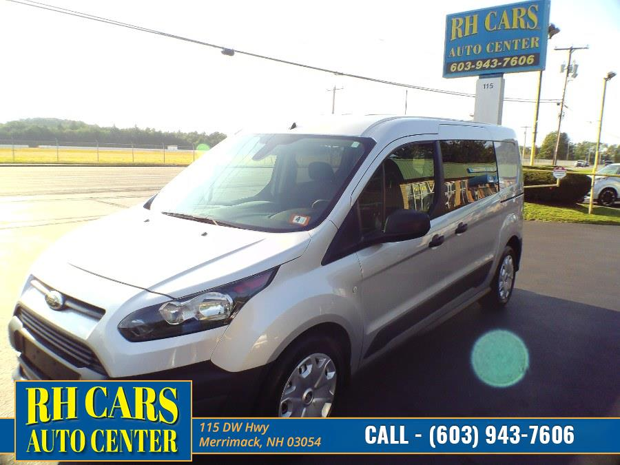 Used 2014 Ford Transit Connect in Merrimack, New Hampshire | RH Cars LLC. Merrimack, New Hampshire