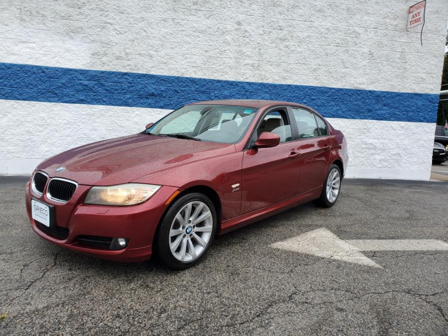 Used 2011 BMW 3 Series in Brockton, Massachusetts | Capital Lease and Finance. Brockton, Massachusetts