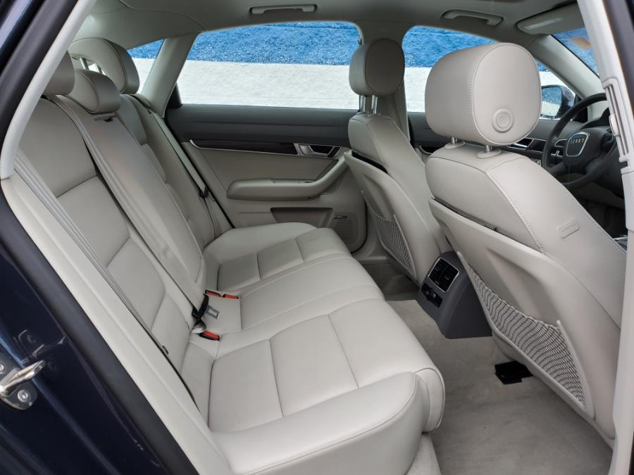 Used Audi A6 4dr Sdn quattro 3.0T Prestige 2011 | Capital Lease and Finance. Brockton, Massachusetts