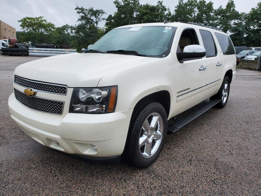 Used 2013 Chevrolet Suburban in Brockton, Massachusetts | Capital Lease and Finance. Brockton, Massachusetts