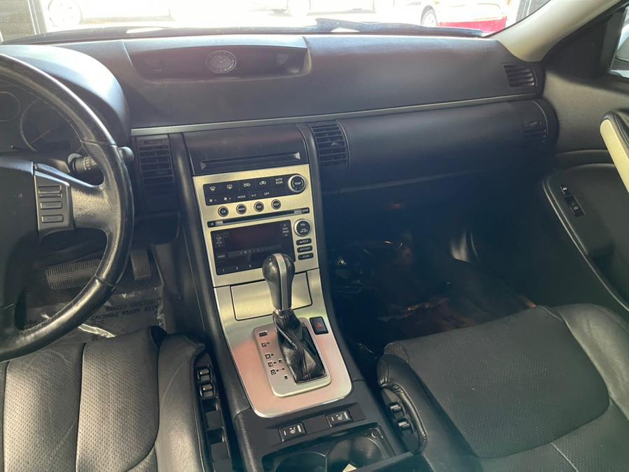 Used Infiniti G35 Sedan G35 4dr Sdn Auto 2005 | U Save Auto Auction. Garden Grove, California
