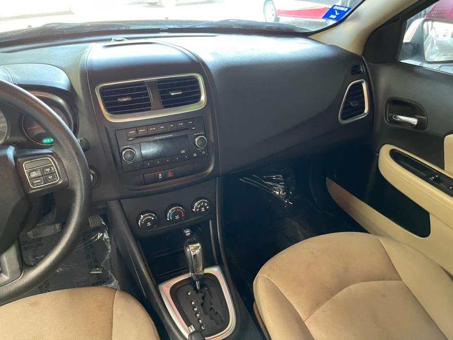 Used Dodge Avenger 4dr Sdn SE 2014 | U Save Auto Auction. Garden Grove, California