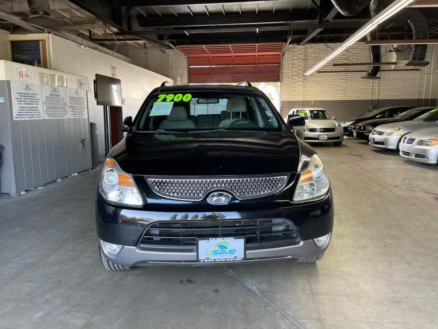 Used Hyundai Veracruz FWD 4dr GLS 2011   U Save Auto Auction. Garden Grove, California