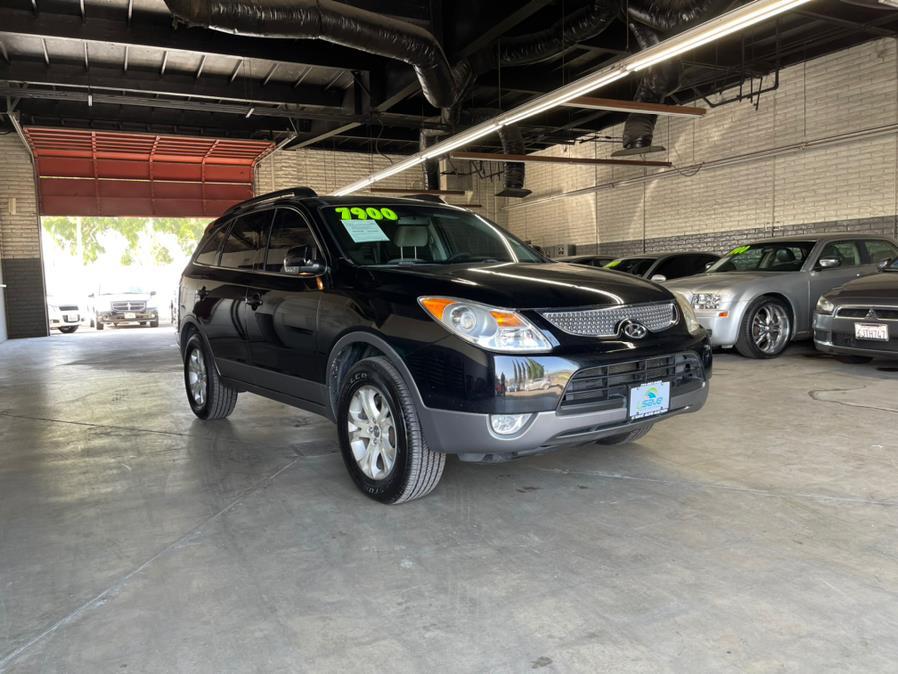 Used 2011 Hyundai Veracruz in Garden Grove, California | U Save Auto Auction. Garden Grove, California