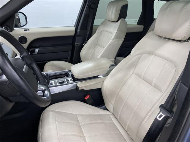Used Land Rover Range Rover Sport HSE 2018   Eastchester Motor Cars. Bronx, New York