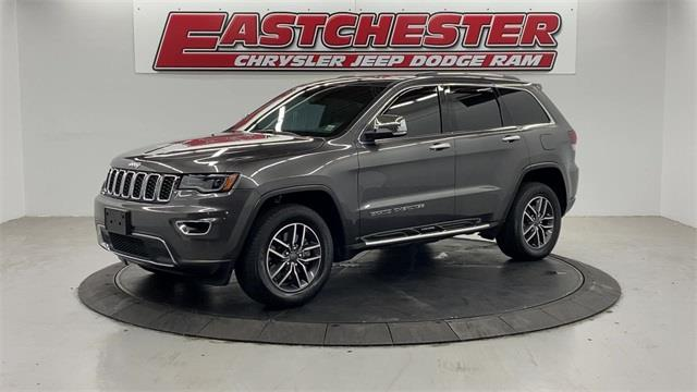 Used Jeep Grand Cherokee Limited 2019 | Eastchester Motor Cars. Bronx, New York