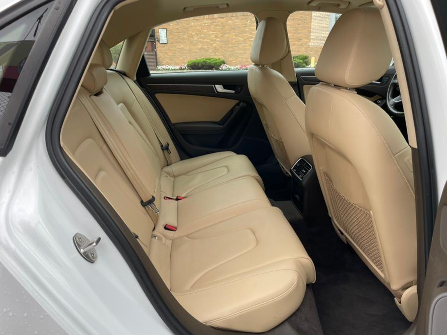 2014 Audi A4 4dr Sdn Auto quattro 2.0T Premium Plus, available for sale in Brooklyn, NY