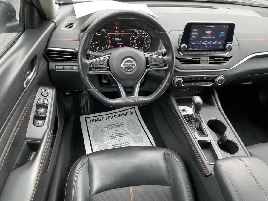 2019 Nissan Altima 2.5 SR Sedan, available for sale in Brooklyn, NY