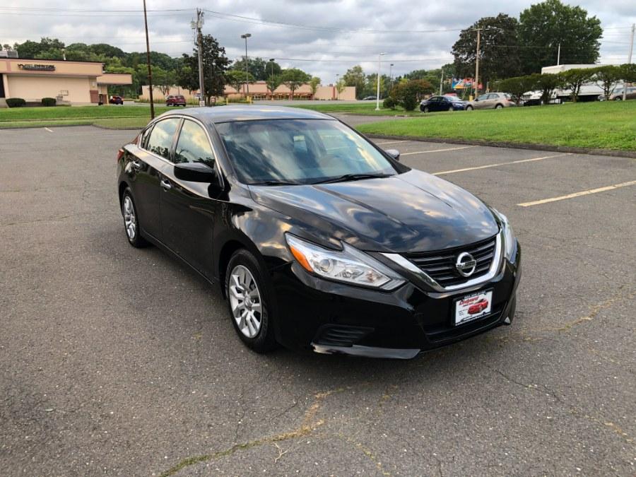Used 2016 Nissan Altima in Hartford , Connecticut | Ledyard Auto Sale LLC. Hartford , Connecticut