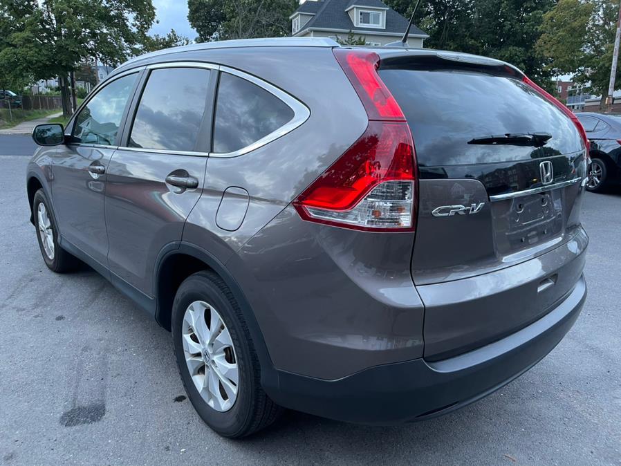 Used Honda CR-V EX-L 2013 | Central Auto Sales & Service. New Britain, Connecticut