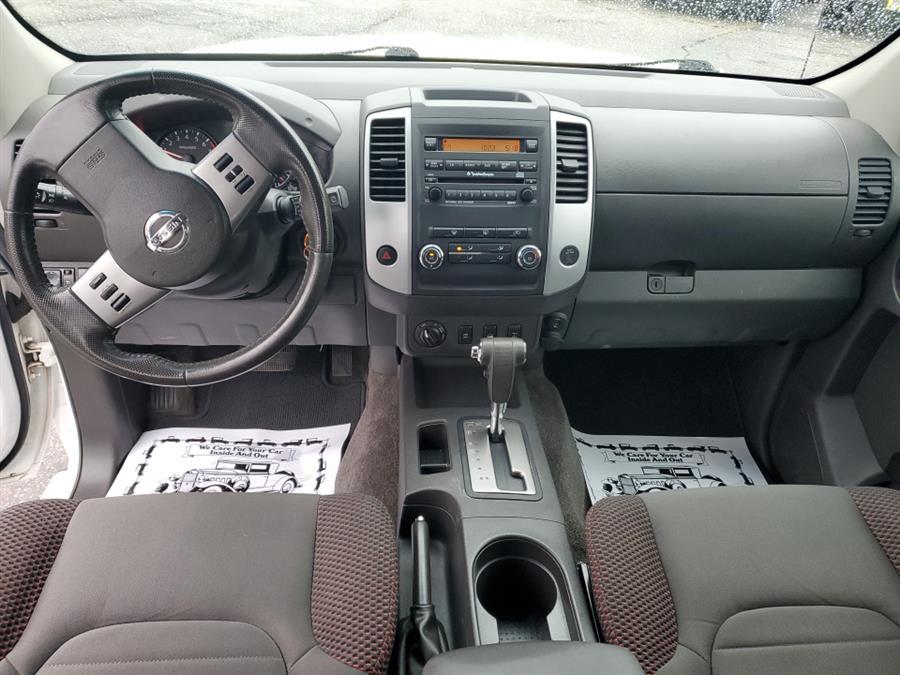 Used Nissan Xterra 4WD 4dr Auto X 2010 | Absolute Motors Inc. Springfield, Massachusetts