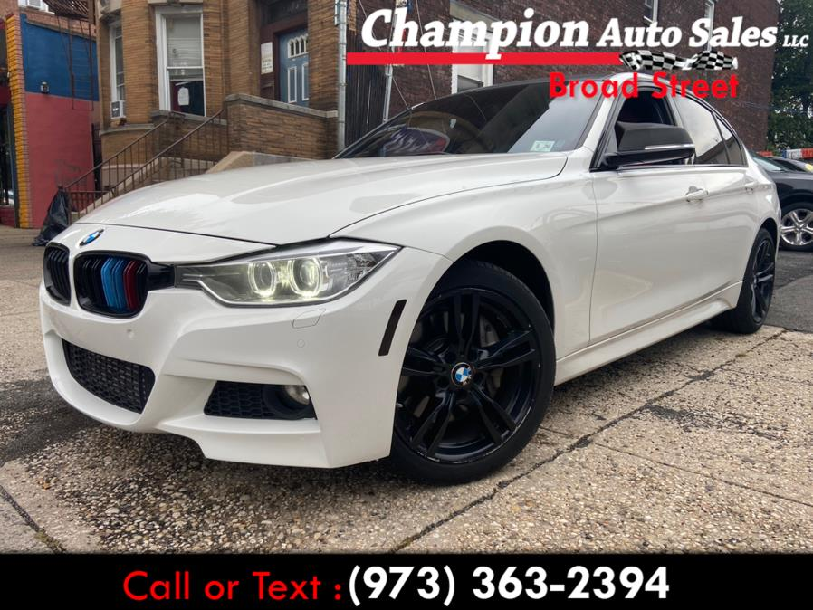 Used 2015 BMW 3 Series in Newark, New Jersey   Champion Used Auto Sales LLC. Newark, New Jersey