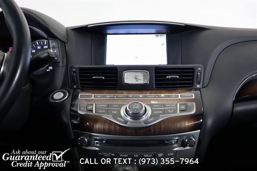 Used Infiniti Q70l 3.7X 2015   City Motor Group Inc.. Haskell, New Jersey