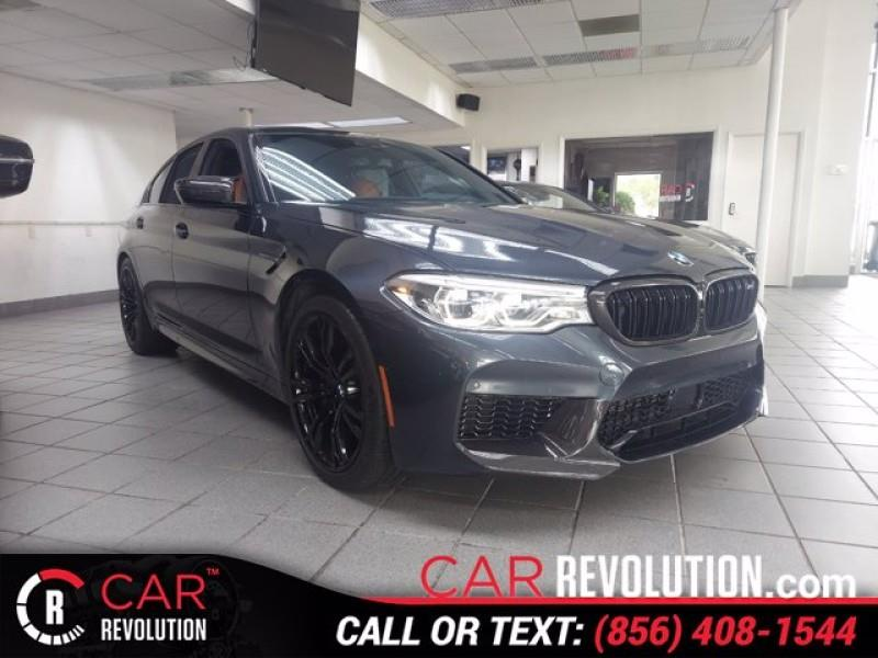 Used BMW M5  2020   Car Revolution. Maple Shade, New Jersey