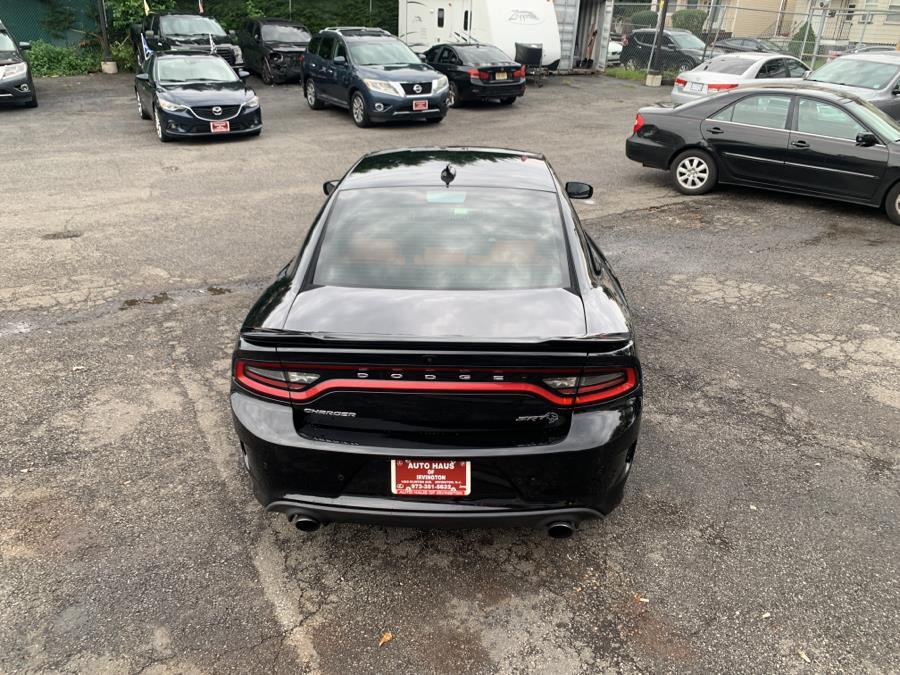 Used Dodge Charger SRT Hellcat RWD 2018 | Auto Haus of Irvington Corp. Irvington , New Jersey