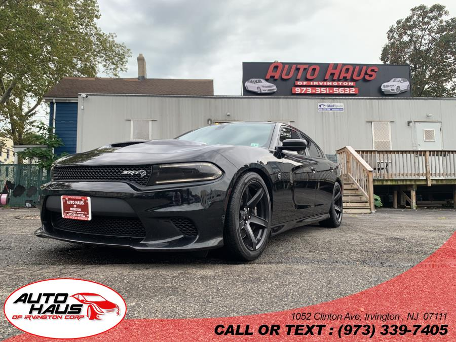 Used 2018 Dodge Charger in Irvington , New Jersey | Auto Haus of Irvington Corp. Irvington , New Jersey
