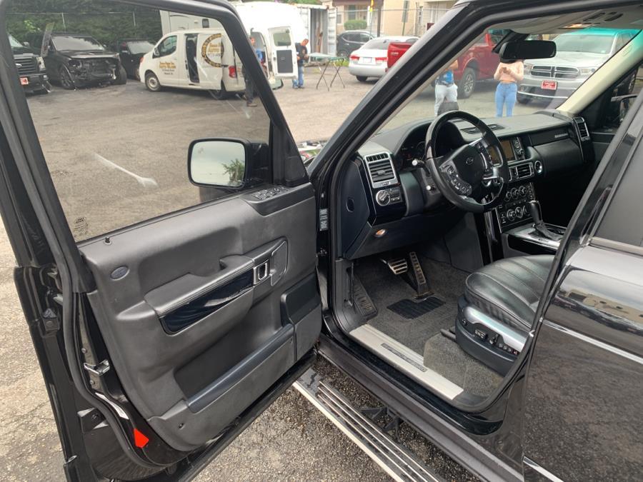 Used Land Rover Range Rover 4WD 4dr SC 2012 | Auto Haus of Irvington Corp. Irvington , New Jersey