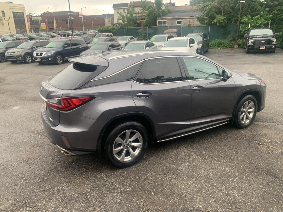 Used Lexus RX RX 350 AWD 2018 | Auto Haus of Irvington Corp. Irvington , New Jersey