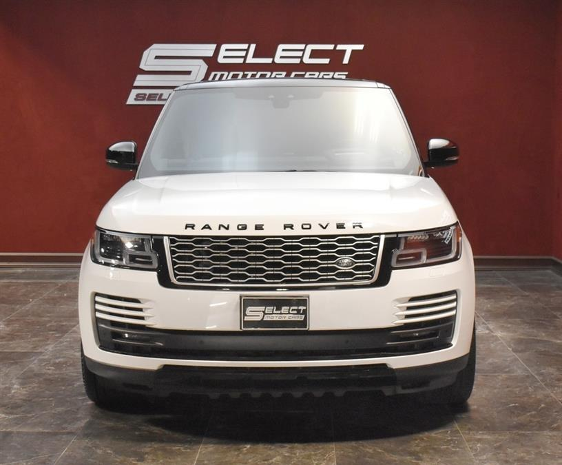Used Land Rover Range Rover HSE MHEV 2020 | Select Motor Cars. Deer Park, New York