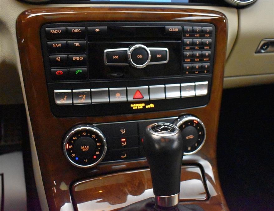 Used Mercedes-benz Slk SLK 250 2014   Select Motor Cars. Deer Park, New York