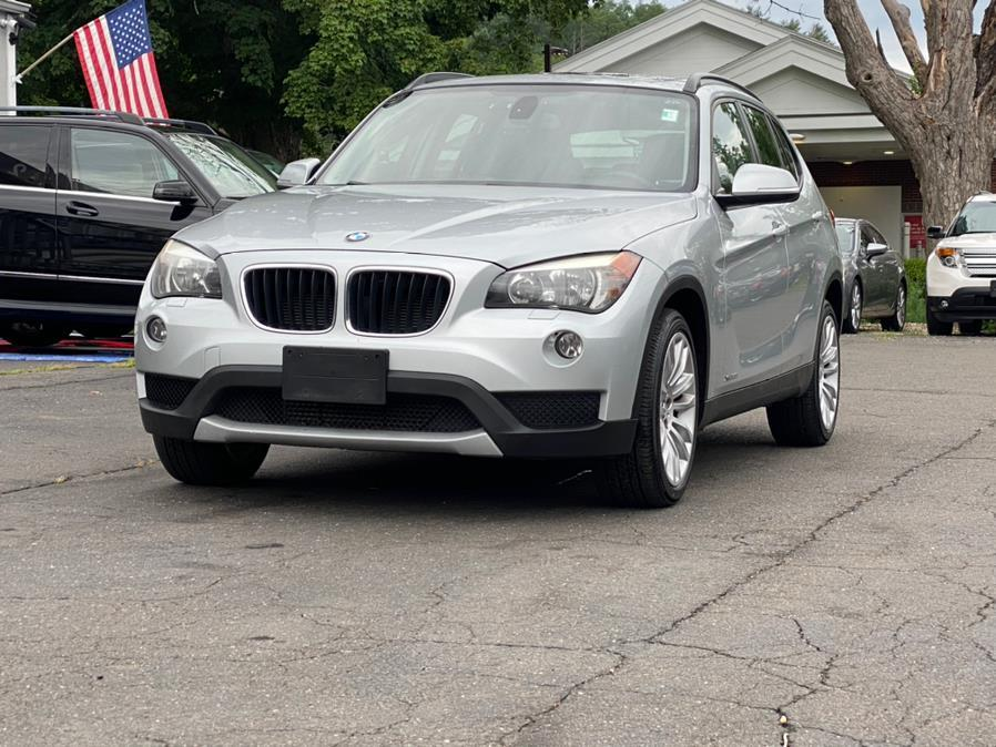 Used BMW X1 AWD 4dr xDrive28i 2014 | Lava Motors 2 Inc. Canton, Connecticut