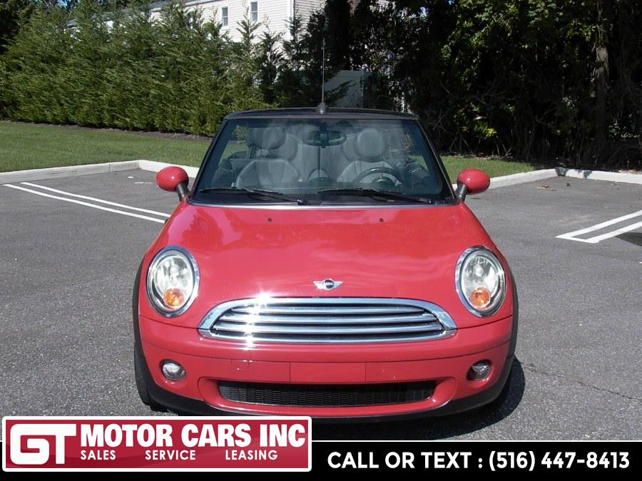 2010 MINI Cooper Convertible 2dr, available for sale in Bellmore, NY