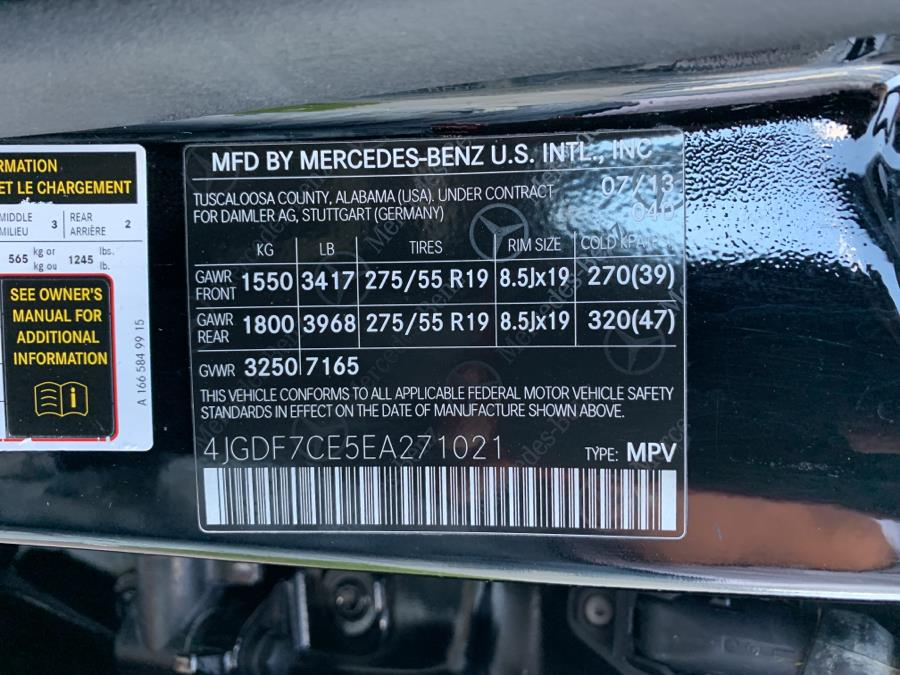 Used Mercedes-Benz GL-Class 4MATIC 4dr GL 450 2014 | Sylhet Motors Inc.. Jamaica, New York