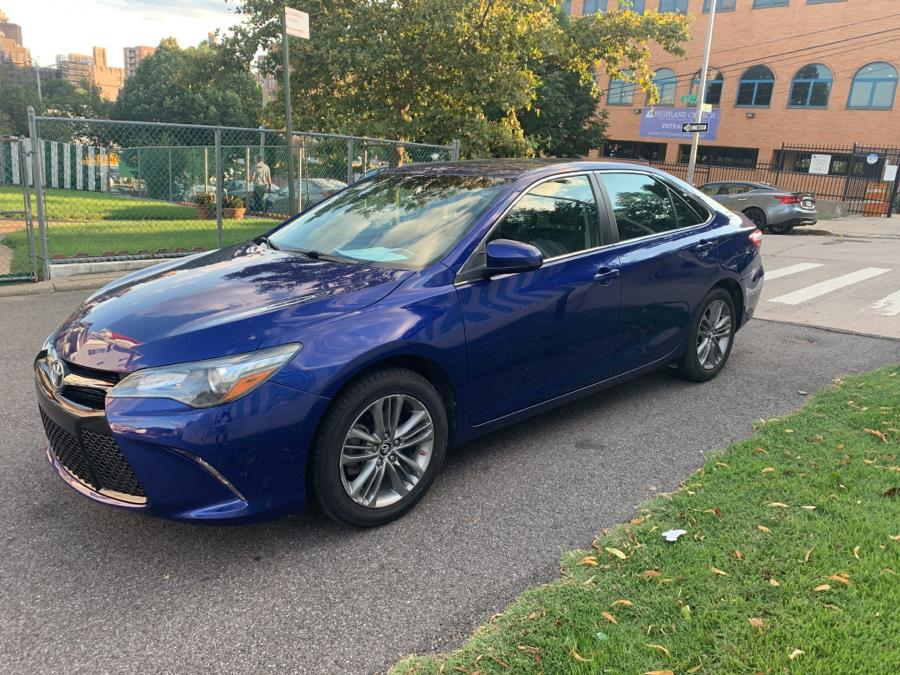 Used 2015 Toyota Camry in Jamaica, New York | Sylhet Motors Inc.. Jamaica, New York