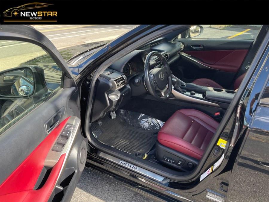 Used Lexus IS 350 4dr Sdn AWD 2014   New Star Motors. Chelsea, Massachusetts