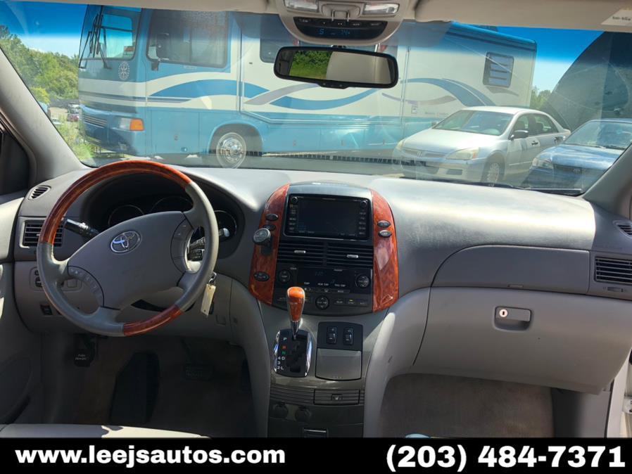 Used Toyota Sienna 5dr 7-Pass Van XLE Ltd AWD 2010 | LeeJ's Auto Sales & Service. North Branford, Connecticut