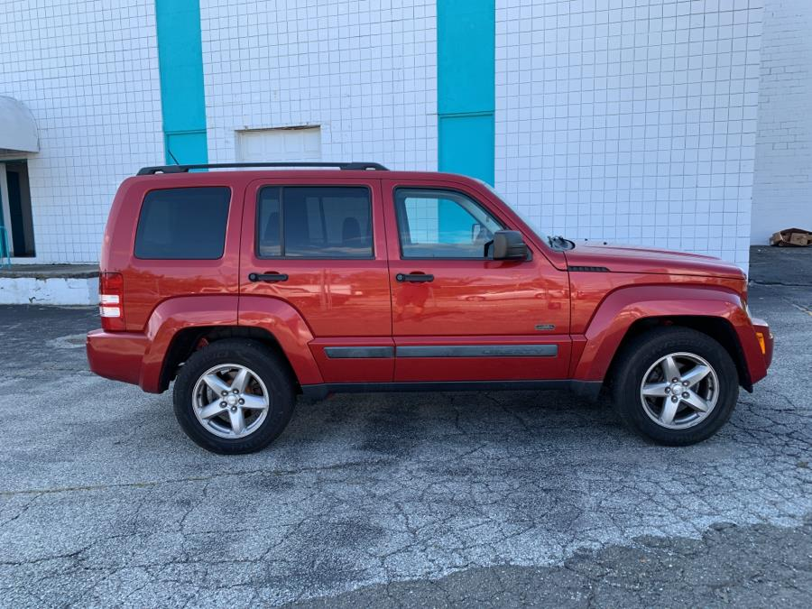 Used Jeep Liberty 4WD 4dr Sport 2009   Dealertown Auto Wholesalers. Milford, Connecticut